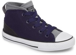 Converse Boy's Chuck Taylor All Star Syde Street High Top Sneaker