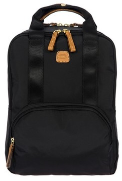 Bric's X-Bag Travel Urban Backpack - Black