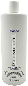 Paul Mitchell Large Platinum Blonde Shampoo