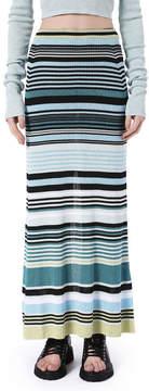 Diesel Black Gold Diesel Skirts BGNIL - Blue - L