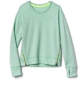 Athleta Girl Bright Side Sweatshirt