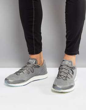 Saucony Running Runlife Freedom ISO Sneakers In Gray S20355-51