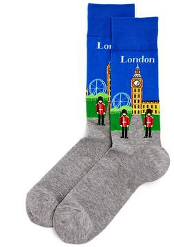 Hot Sox London Socks