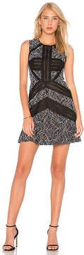 BCBGMAXAZRIA Tasha Cocktail Dress