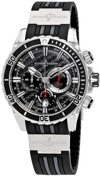 Ulysse Nardin Diver Chronograph Automatic Men's Watch