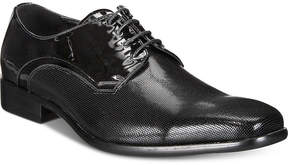 Kenneth Cole Reaction Men's News Textured Oxfords Men's Shoes