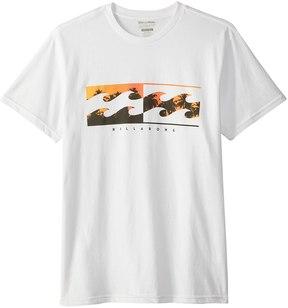 Billabong Men's Inverse Short Sleeve Tee 8155927