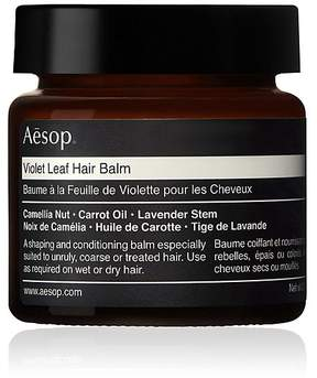 Aesop Women's Violet Leaf Hair Balm