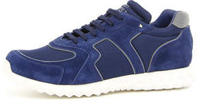 Valentino Soul AM Men's Suede Sneakers