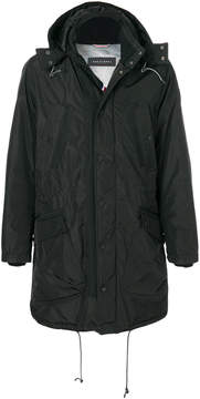 Rossignol hooded coat