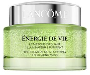 Lancome Energie de Vie The Illuminating & Purifying Exfoliating Mask/2.6 oz.