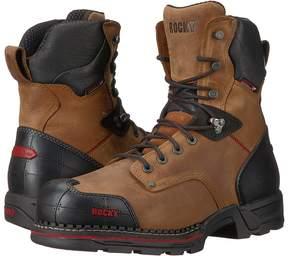 Rocky 8 Workmaxx Soft RVP WP Men's Shoes