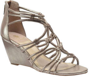 Isola Women's Floral Strappy Sandal