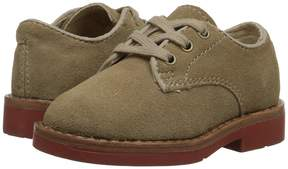 Polo Ralph Lauren Barton Oxford Boys Shoes