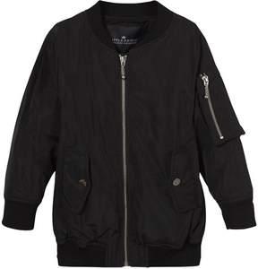 Little Remix Jr Liana Jacket Black