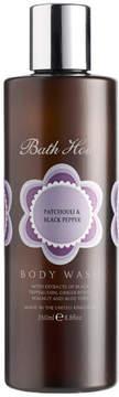 Bath House Patchouli Black Pepper Body Wash by 260ml Body Wash)