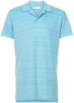 Orlebar Brown Felix polo shirt