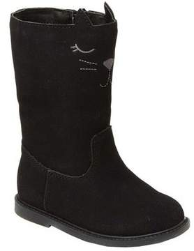 Carter's Infant Girls' Pity2 Riding Boot