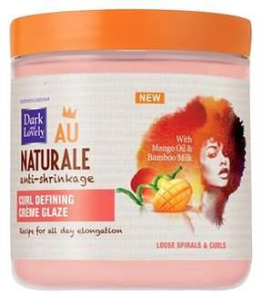 Dark & Lovely Dark and Lovely Au Natural Curl Defining Creme Glaze - 14 oz
