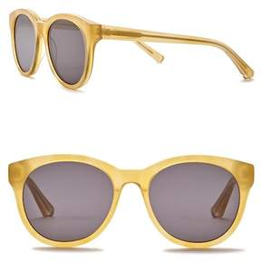 Elizabeth and James Foster 54mm Oversized Sunglasses
