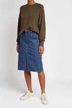 American Vintage Cashmere Pullover