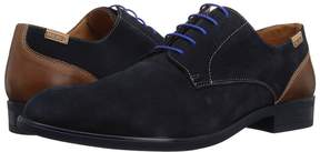 PIKOLINOS Bristol M7J-4187SE Men's Plain Toe Shoes