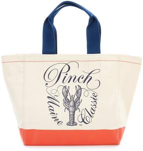 Cole Haan Pinch Canvas Tote