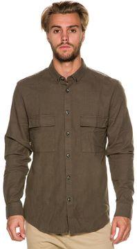 Barney Cools Worker Ls Shirt