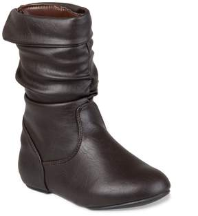 Journee Collection Journee Kgena Girls' Boots
