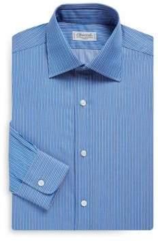 Charvet Regular-Fit Stripe Dress Shirt