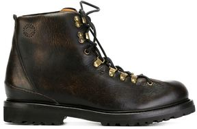 Buttero classic hiking boots