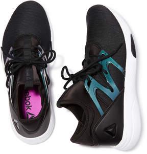 Reebok Hayasu Sneakers in Black, Size 7