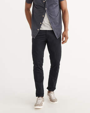 Abercrombie & Fitch Athletic Slim Chino Pants