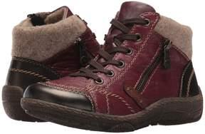 Rieker D3886 Thekla 86 Women's Shoes