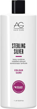 AG Jeans Hair Sterling Silver Conditioner - 33.8 oz.