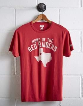 Tailgate Men's Texas Tech Red Raiders T-Shirt
