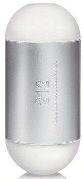 Carolina Herrera 212 by Eau de Toilette Spray, 3.4 oz.