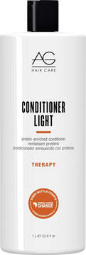 AG Hair Therapy Conditioner Light Protein-Enriched Conditioner