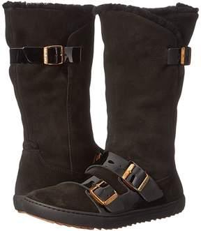 Birkenstock Danbury Shearling Lined Women's Boots