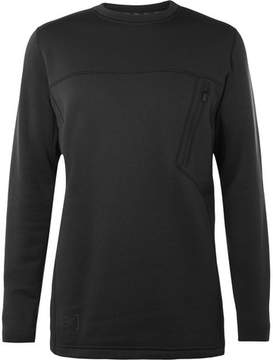 Burton Ak Piston Polartec® Mid-Layer Top