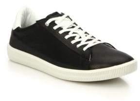 Diesel Dyneckt Naptik Leather Sneakers