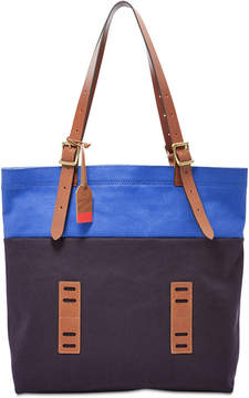 Fossil Men's Defender Tote Bag