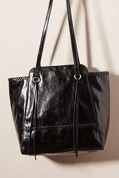 Hobo Praise Leather Tote Bag