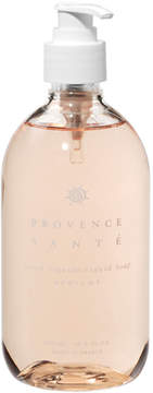 Provence Sante Apricot Liquid Soap by 16.9oz Liquid Soap)