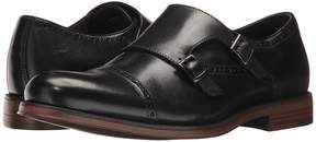 Dockers Maycrest Cap Toe Double Monk Men's Shoes