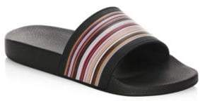 Paul Smith Ruben Slides