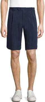 La Perla Men's Solid Woven Shorts