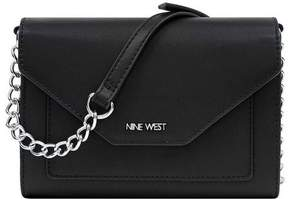 Nine West Women's Table Treasures Aleksei Crossbody