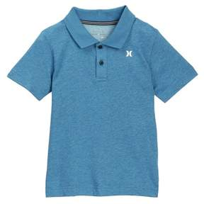 Hurley Dri-Fit Lagos Polo (Toddler Boys)