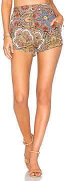 Cleobella Magnolia Shorts
